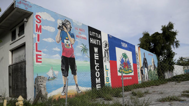 A giant Little Haiti project is met with cautious approval