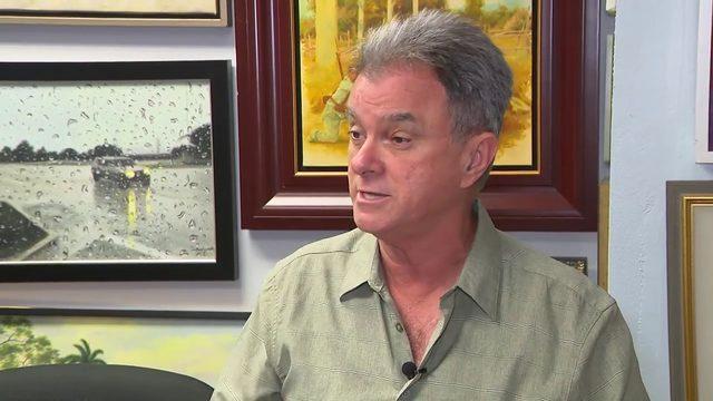 Cuban activist Ramon Saul Sanchez receives another blow at attempt to…