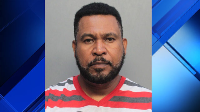 South Florida pastor accused of raping two girls