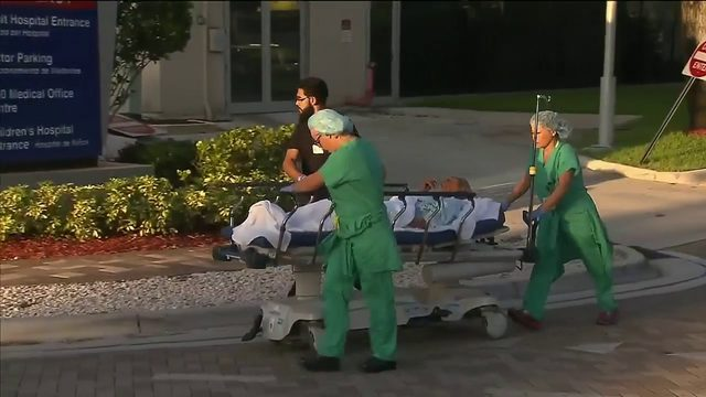 4 face charges in 9 nursing home deaths in Hollywood