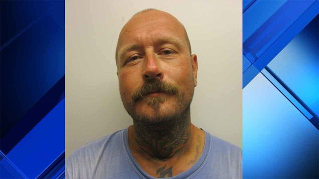 Keys man accused of posting motorcycle gang-related threat on Facebook