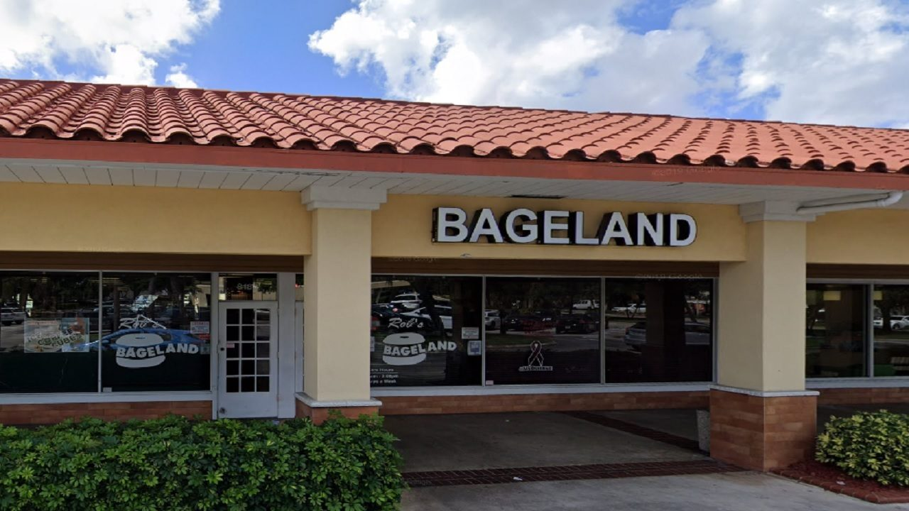Rodent issues found at South Florida bagel, ice cream businesses