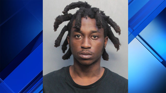 Police: Man involved in shooting along I-95 committed another crime…