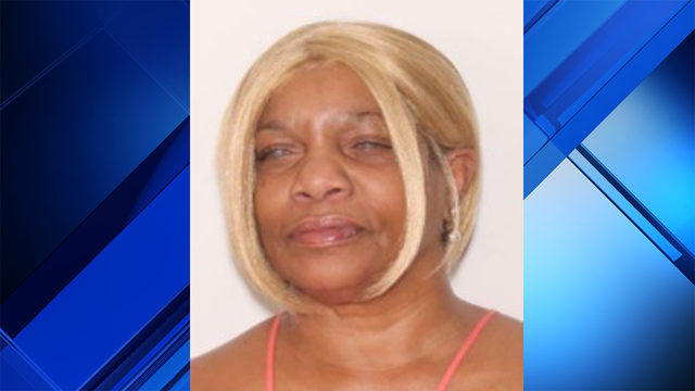 Miami-Dade police search for missing woman believed to be endangered