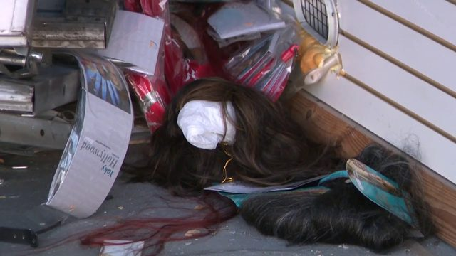 Masked thieves target Miami Gardens warehouse for pricey wigs