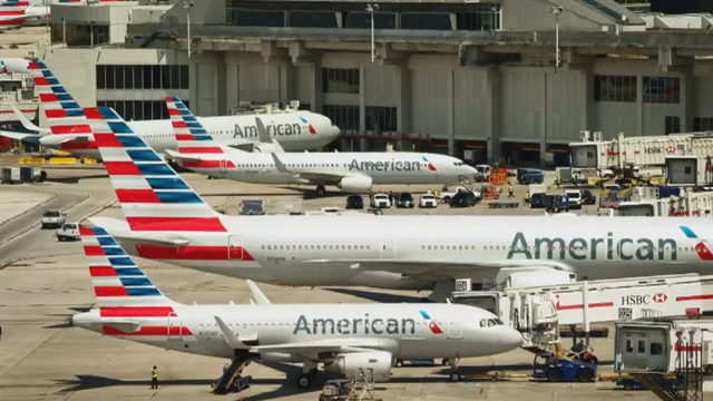 American Airlines mechanic accused of sabotaging flight has ties to…