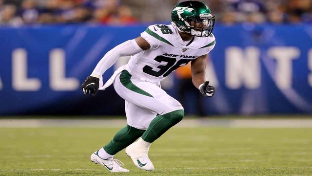 Former Jets safety Doug Middleton signs with Dolphins