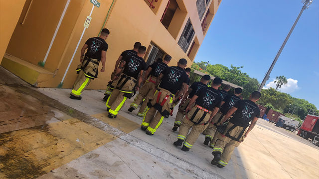 Some proceeds from South Florida firefighters calendar to benefit…