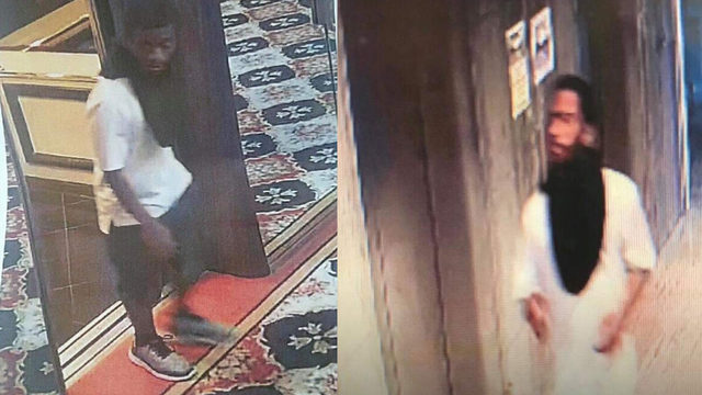 Man attempts to rape woman, 68, at elevator in Miami Beach, police say