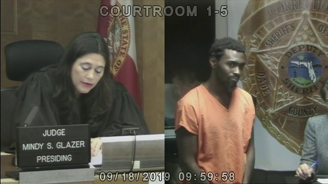 Man accused of stealing pricey wigs from warehouse denied bond