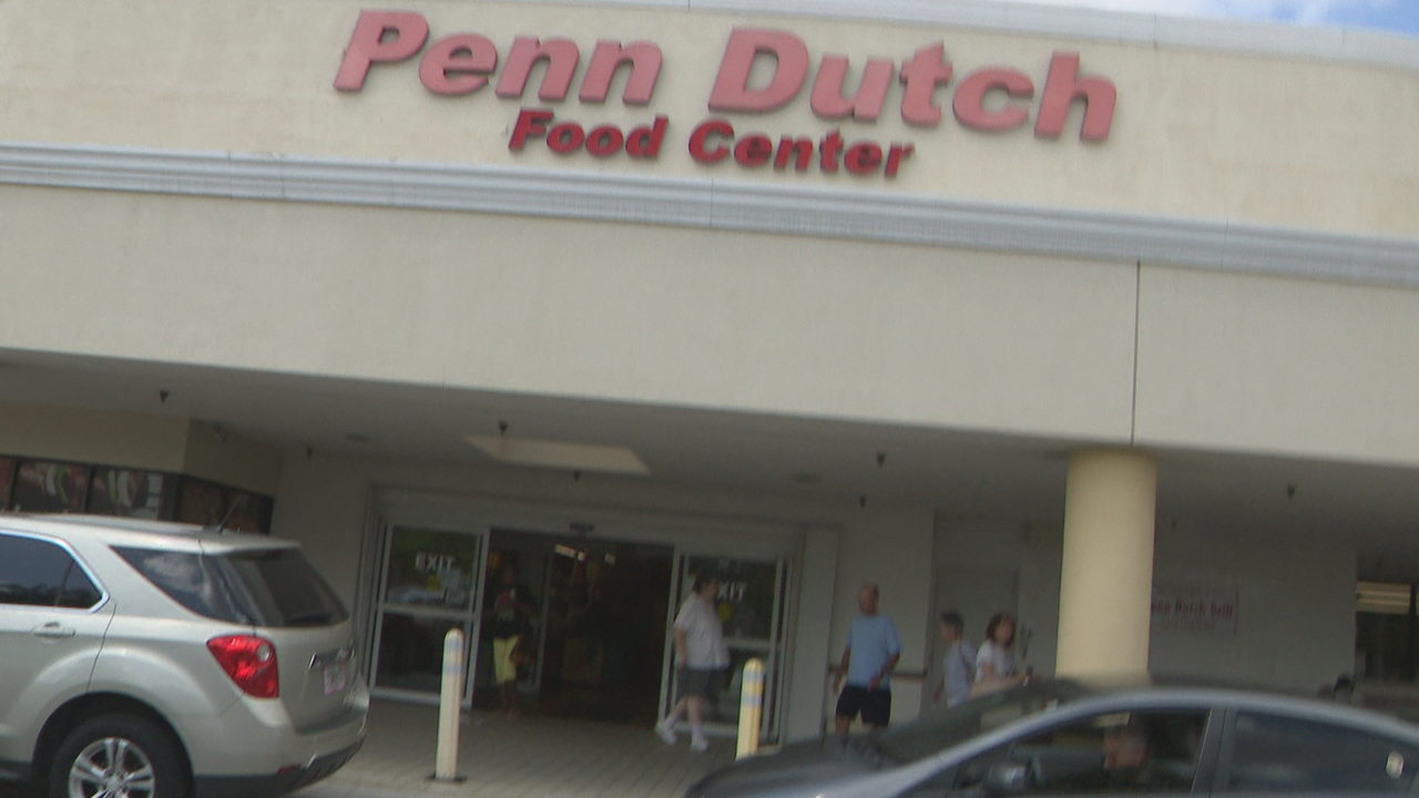 Authorities issues 'immediate final order' to close Penn Dutch in Margate