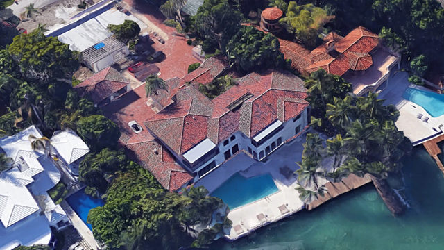 Dwyane Wade's Miami Beach mansion up for sale for $32.5 million