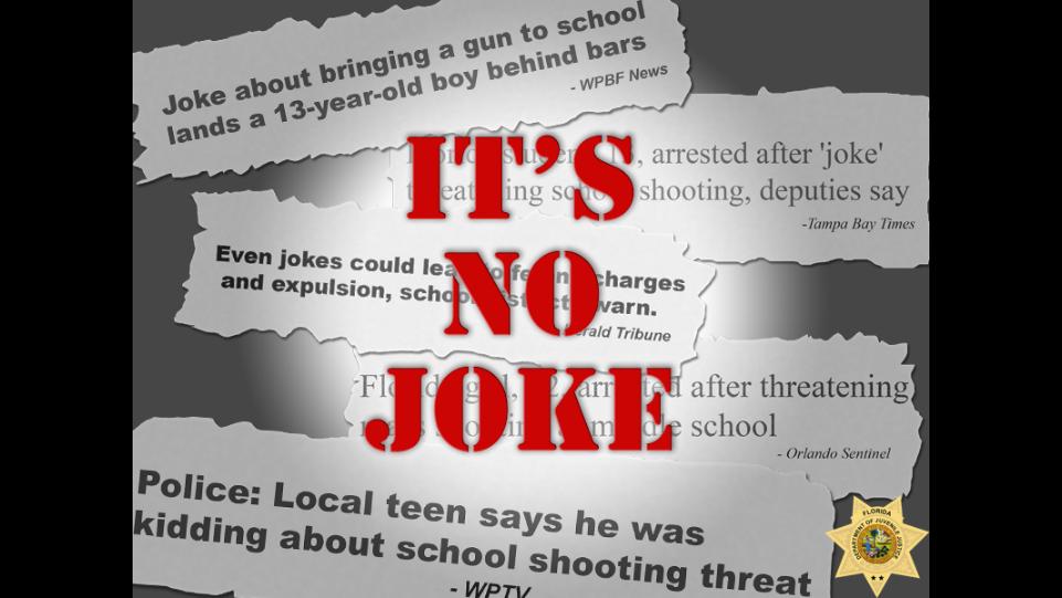 2 Florida students arrested for plotting school massacre