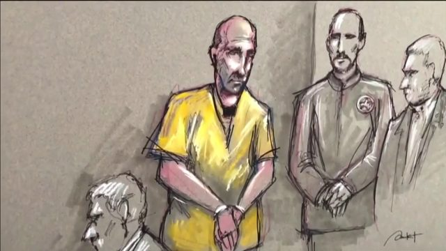 Former American Airlines mechanic accused of sabotaging flight pleads not guilty