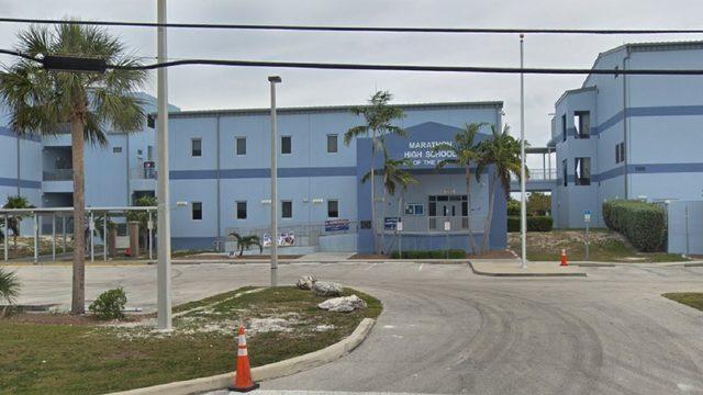 13-year-old girl accused of threatening to shoot teacher at Marathon school