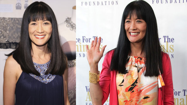 Suzanne Whang, host of HGTV's 'House Hunters,' dies at 56