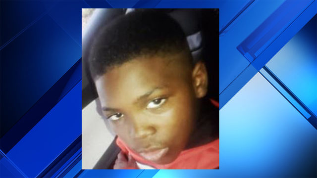 Authorities searching for missing boy in Miami Gardens