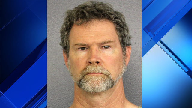 Man accused of masturbating outside Chipotle restaurant in Pembroke Pines