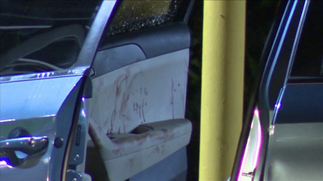 Hialeah police investigate after shooter apparently opened fire at car