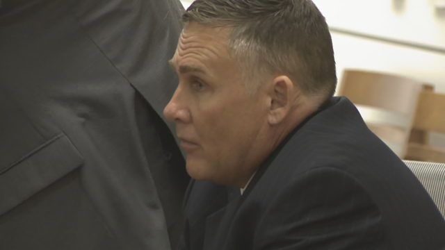 Jury selection begins in trial of BSO deputy accused of falsifying…