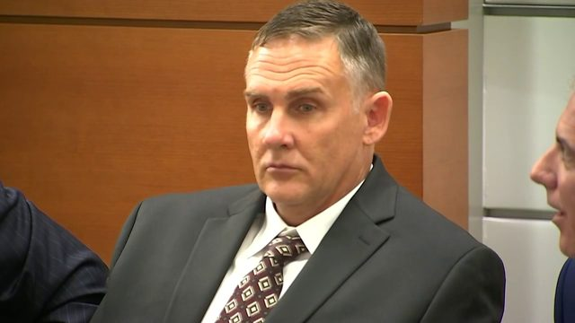 Jury finds BSO deputy not guilty of filing false police report