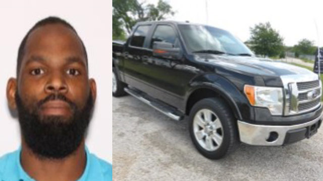 Man fatally shot while driving pickup truck in Fort Lauderdale