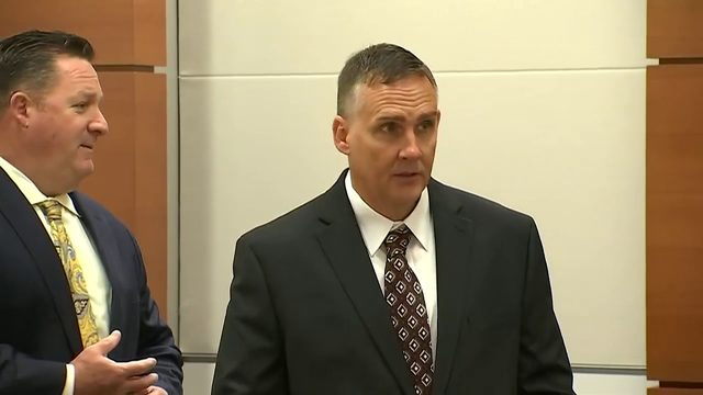 BSO deputy accused of falsifying records acquitted of conspiracy count