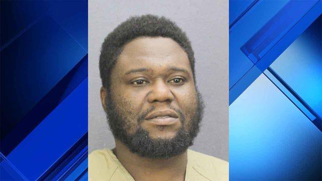 Deerfield Beach man accused of raping blind woman in Walgreens parking lot