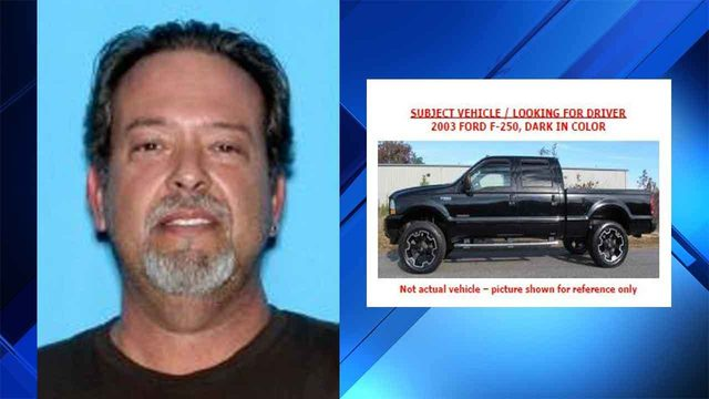 Police searching for driver in hit-and-run in Miami-Dade County