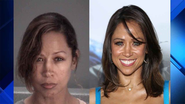 'Clueless' actress Stacey Dash arrested on domestic battery charge in Florida