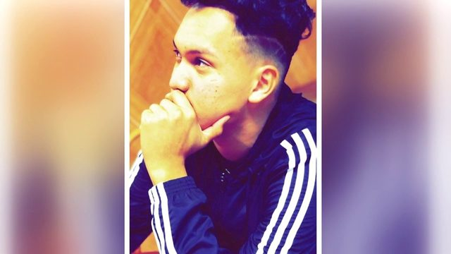 WATCH LIVE: High school classmates honor teen hero Cristian Burgos