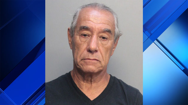 Handyman accused of raping 66-year-old woman at Sunny Isles Beach condo