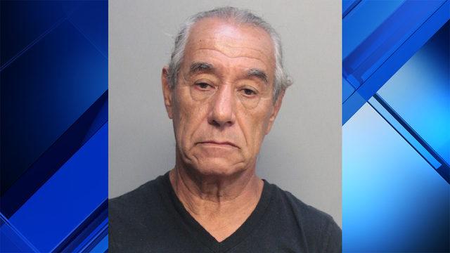 Handyman accused of raping 66-year-old woman at Sunny Isles Beach condo
