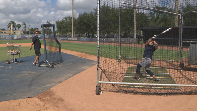 NSU hosts open tryouts for winning baseball team