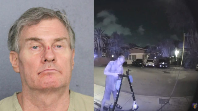Man accused of severing brake lines of e-scooters in Fort Lauderdale
