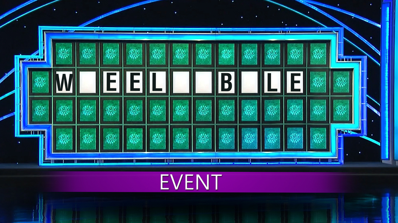 Wheel Of Fortune Contestant Search Spins Into South Florida
