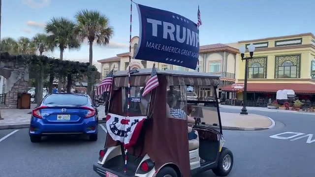 Trump to stand up for 'Medicare Advantage' at Central Florida's The Villages