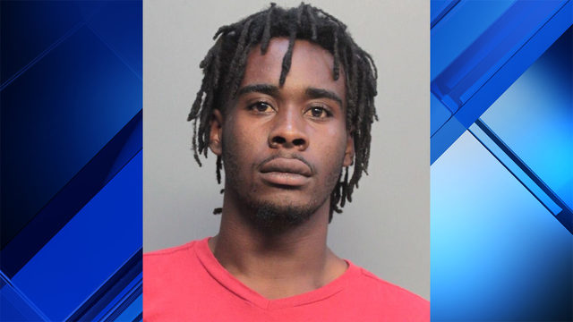 Man accused of shooting 2 people at party in southwest Miami-Dade