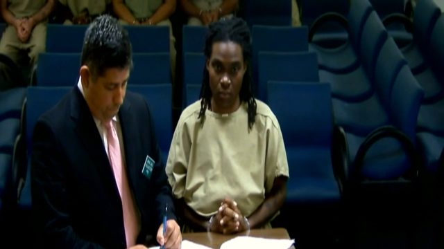 Woman accused of shooting girlfriend in Lauderhill appears in court