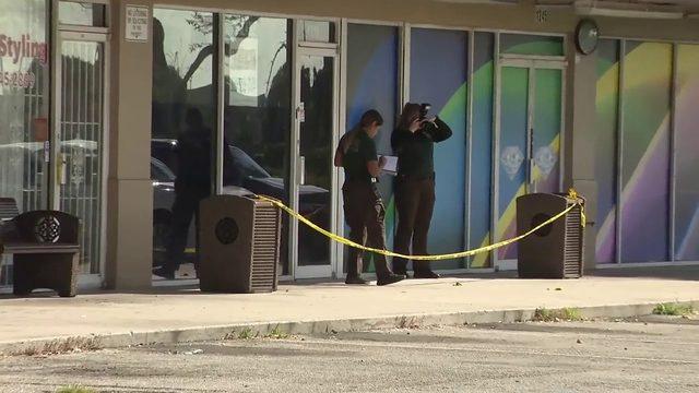 Gunfight at Homestead bar leaves 1 dead, 1 injured