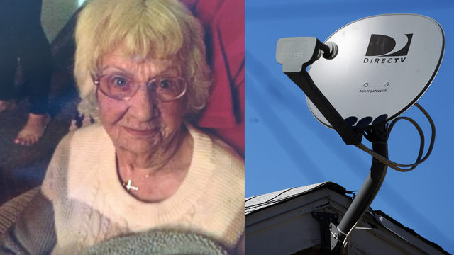 DirecTV charges 102-year-old woman 'early termination fees' after she dies