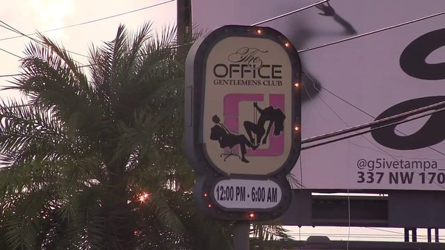 One man killed in shooting outside The Office strip club in Northwest Miami-Dade