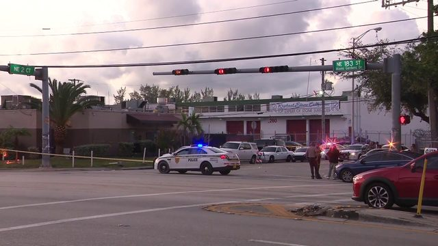 Deadly shooting takes place outside The Office strip club