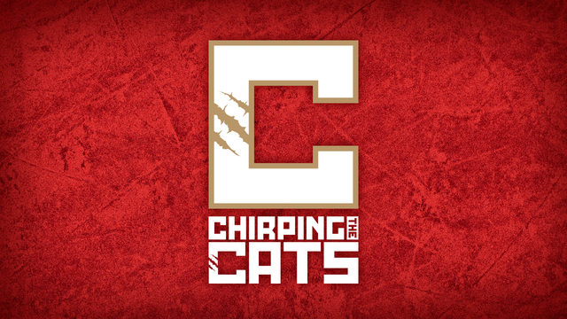 Chirping the Cats podcast: Episode 5 - Nov. 11, 2019