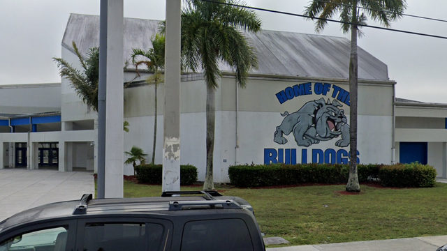 Student arrested after social media threat targeting Miami-Dade high school