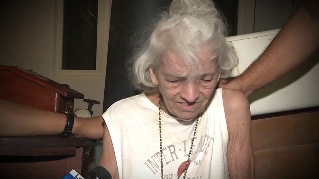 Elderly woman's eviction as Hurricane Dorian neared prompts official…