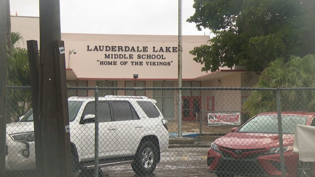 Authorities arrest student who brought BB gun to school