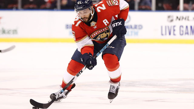 Fully healed and confident, Vincent Trocheck is resuming his role as a…