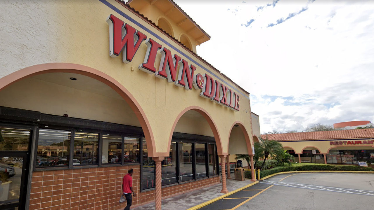 26 violations found, risk of foodborne illness at Winn Dixie in Broward