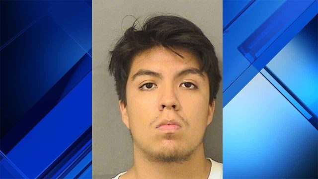 'Hope your book bags are bulletproof' post leads to South Florida teen's arrest